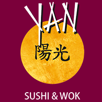 Yan Sushi &amp; Wok